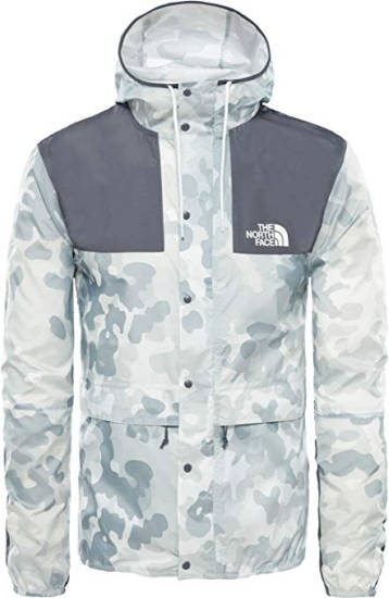 The North Face Arctic Camo Jacke