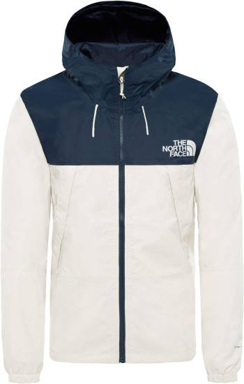 The North Face Colorblocking Jacke