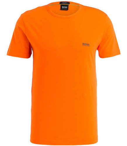 Veysel T-Shirt Hugo Boss orange