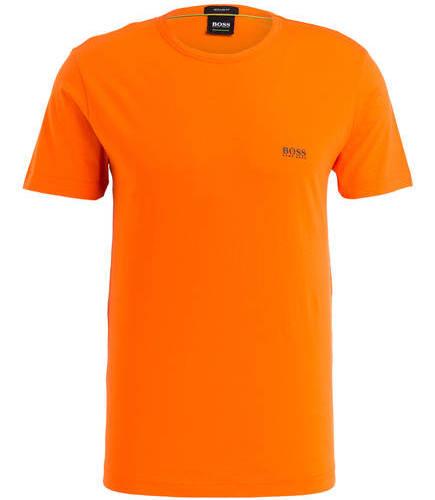 Veysel T-Shirt Hugo Boss orange