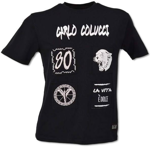 Veysel T-Shirt Carlo Colucci