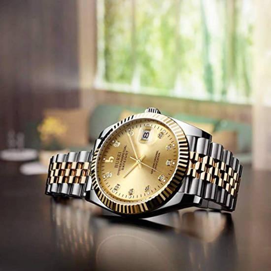 Xatar Style Uhr