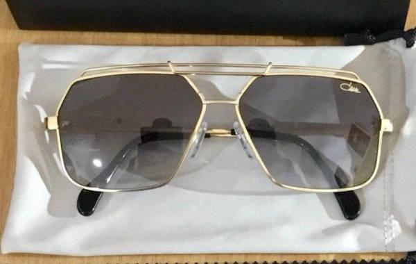 Yonii Cazal Vintage Sonnenbrille