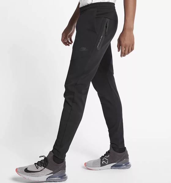 Yonii Nike Jogginghose