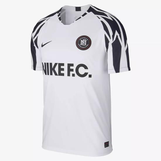 Zuna Nike FC T-Shirt