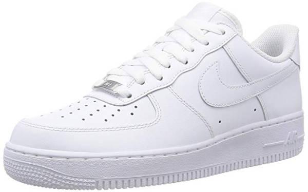 Zuna Sneaker weiß