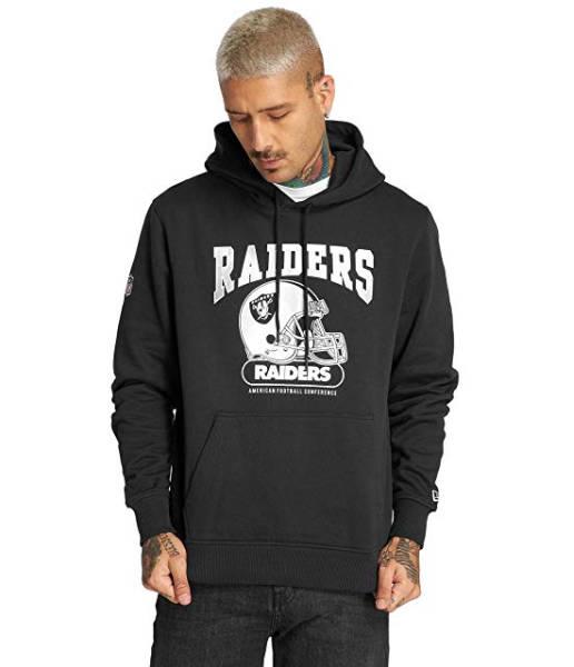 AK Ausserkontrolle Fight Club Hoodie Raiders