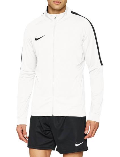 Azet Nike Trainingsjacke weiß