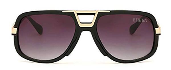 Azet Sonnenbrille Alternative schwarz