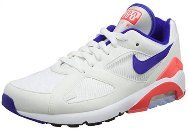 Capital Bra Nike Air Max 180
