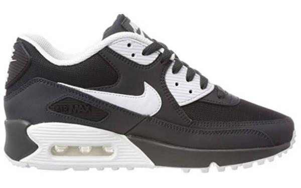 Capital Bra Nike Air Max 90