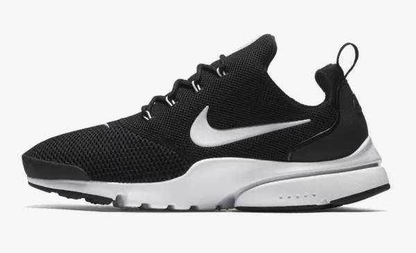 Capital Bra Nike Presto Fly