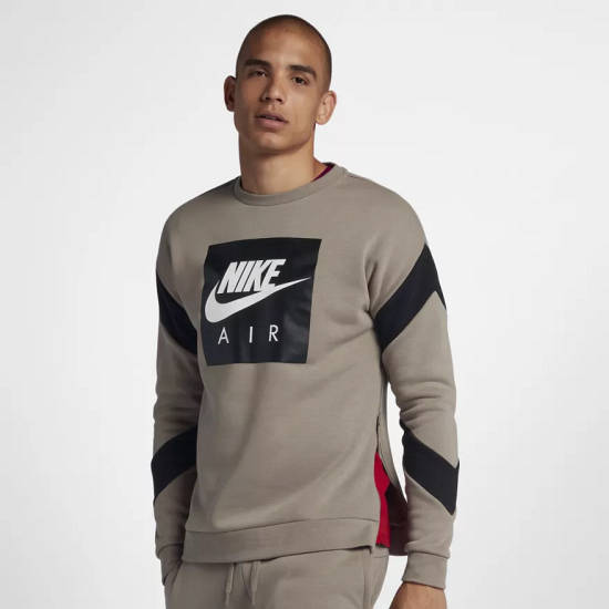 Capital Bra Nike Sweatshirt