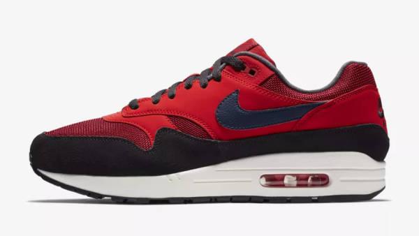 Capital Bra Sneaker Nike Air Max