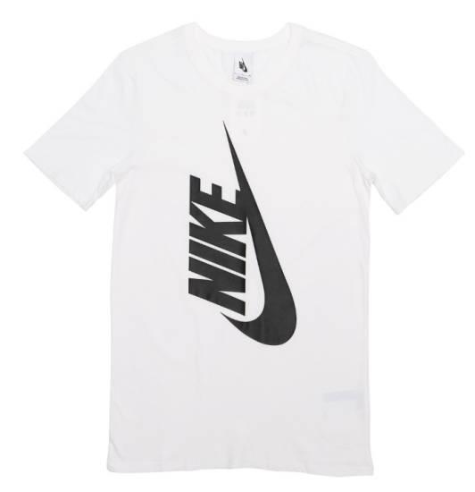 Capital Bra T-Shirt Nike weiß