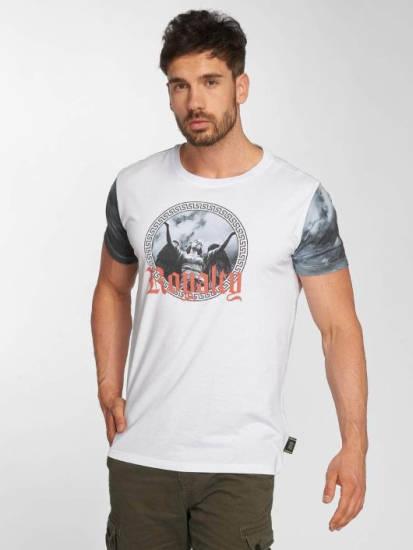 Deus Maximus T-Shirt Royalty