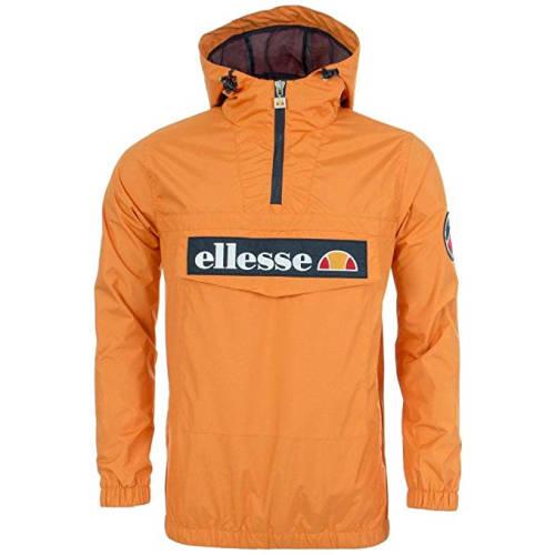 Ellesse Jacke orange