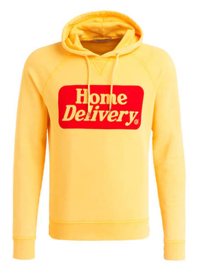 Eno Home Delivery Hoodie