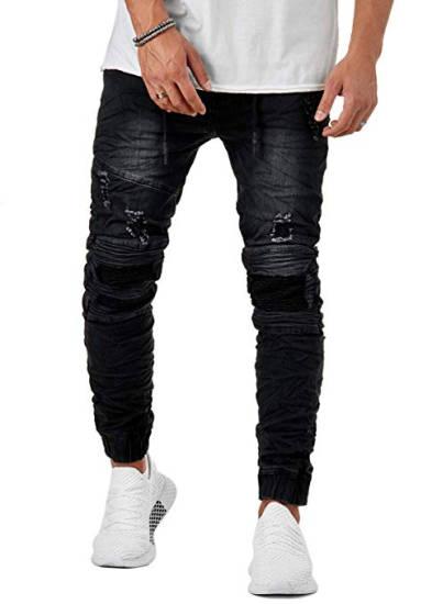 Eno Jeans Hose günstige Alternative