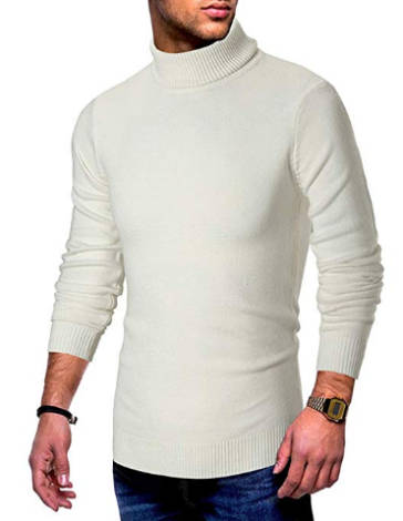 Eno Style Strickpullover