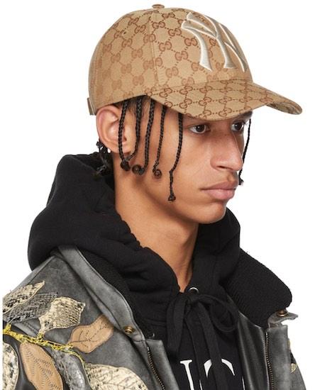 Gucci NY Cap