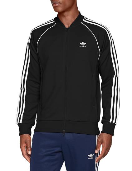 Hasan K Adidas SST Jacke