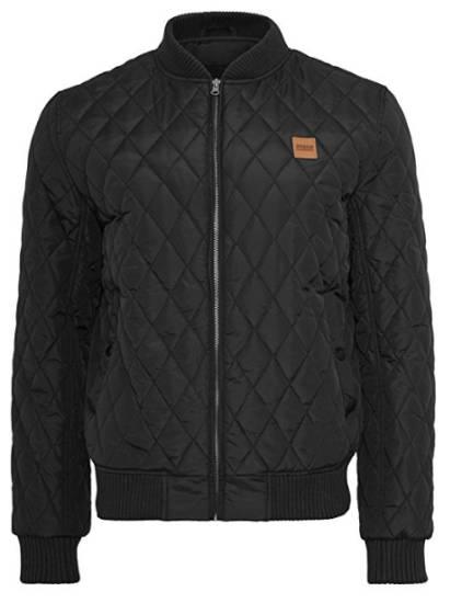 Kollegah Style Urban Classics Jacke