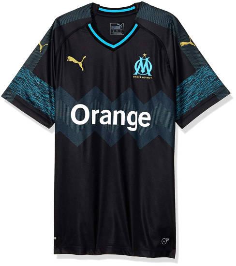 Kurdo Olympique Marseille Trikot