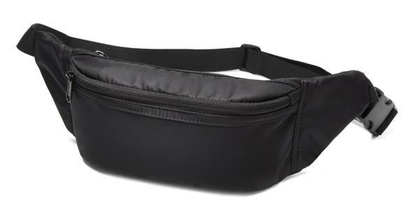 Luciano Style Tasche schwarz