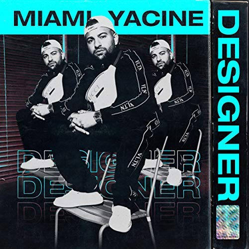 Miami Yacine Designer EP