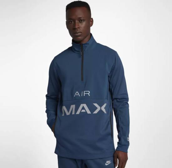 Miami Yacine Jacke Nike Air Max