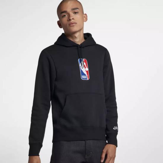 NBA Hoodie