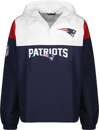 New Era Patriots Jacke