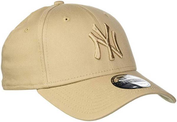 New York Cap beige