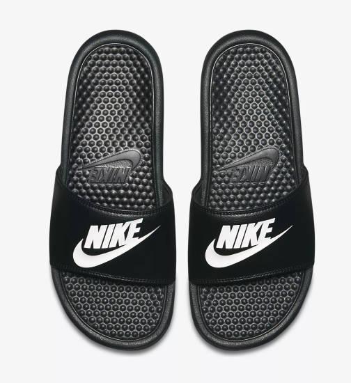 Nike Benassi Badeschlappen