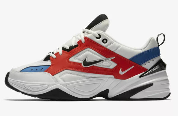 Nike MK2 Techno Schuh