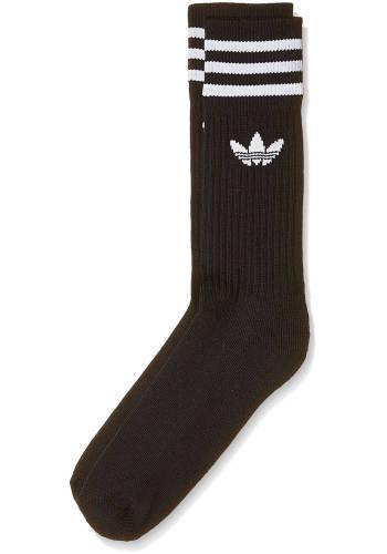 Olexesh Socken schwarz