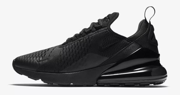 Samra Schuhe schwarz