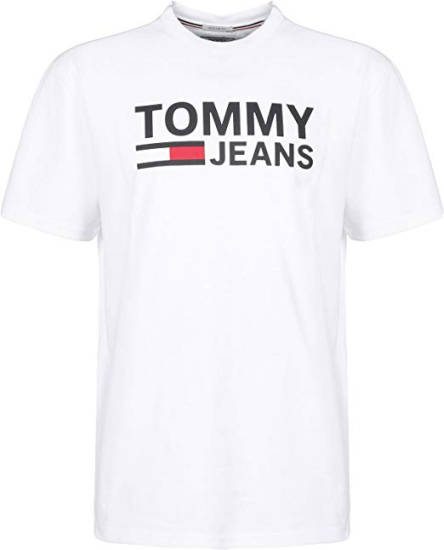 Tommy Basic T-Shirt