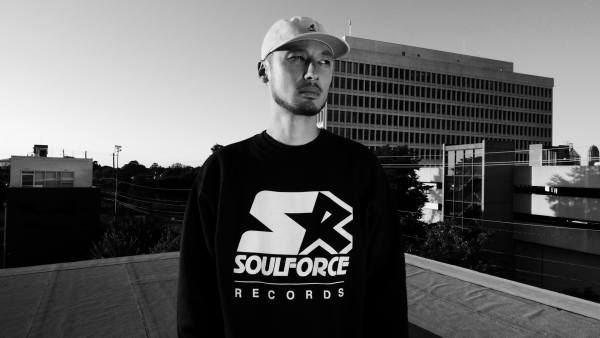 Trettmann Pullover Soulforce Records