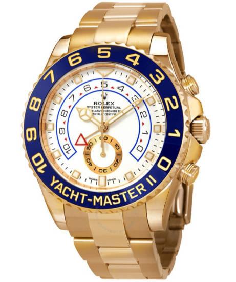 Brado Uhr Rolex gold