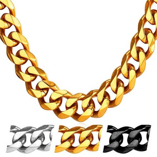 Xatar Style Goldkette