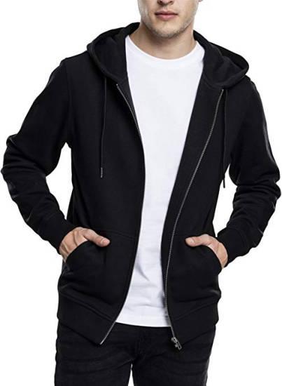 18 Karat Style Zip Hoodie
