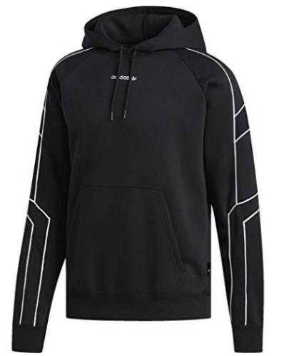 Adidas EQT Hoodie schwarz