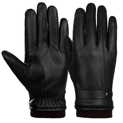 AK Ausserkontrolle Style Handschuhe