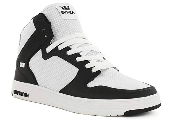 AK Ausserkontrolle Style Schuhe