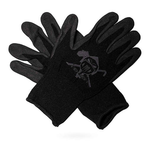 AK Ausserkontrolle XY Handschuhe