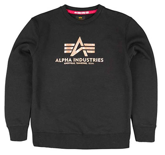 Alpha Industries Pullover
