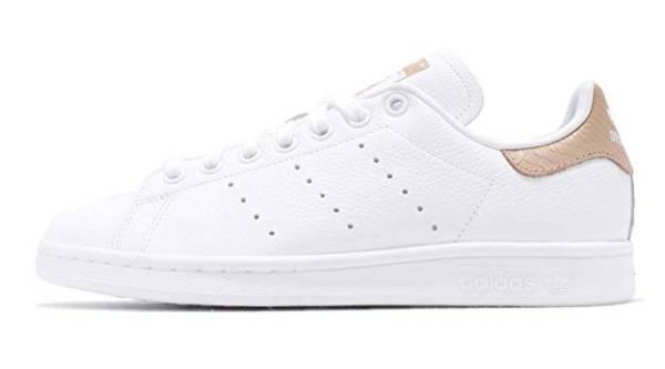 Anonym Schuhe weiß