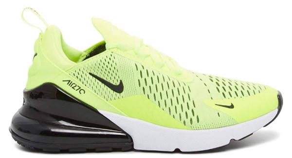 Azet Nike Air Max 97 Neongelb